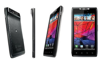 glad how to hard reset a motorola droid razr have been using