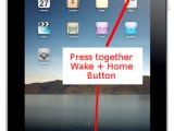 how to ipad reset