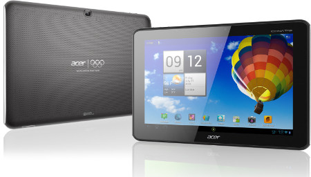 Hard Reset Tablet Acer Iconia How to Hard Reset When Acer