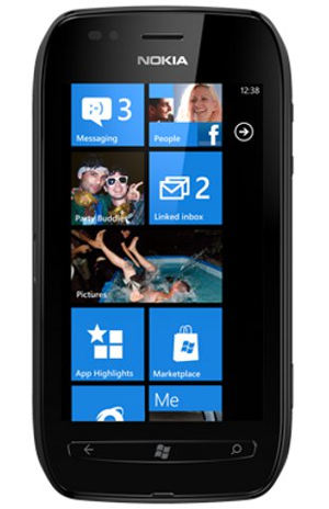 How to Safely Master Reset Nokia Lumia 710 with Easy Hard Reset