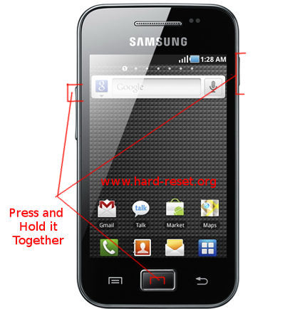 how to safety format samsung galaxy ace s5830 s5830i master reset rh hard reset org Samsung Galaxy Core Prime Samsung Galaxy Ace 2