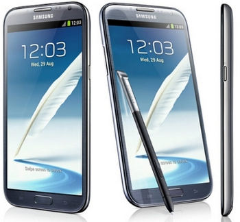 safely master format samsung galaxy note 2 n7100 with easy hard reset
