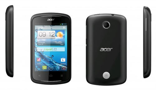 What to do for Solve and Recovery if ACER LIQUID Z2 and Z2 DUO (Z120 ...