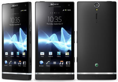How to Safely Master Format SONY XPERIA S LT26i with Easy ...