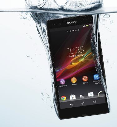 How to Easily Master Format SONY XPERIA Z (C6603/C6602) with