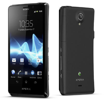 How to Safely Master Format SONY XPERIA T LT30p with Easy Hard Reset?