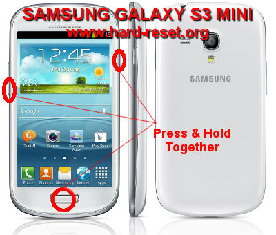 factory default how to easily master format samsung galaxy s mini i with safety hard reset