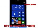 hard reset htc 8s windows phone