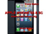 hard reset apple iphone 5s and iphone 5c