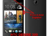 hard reset htc desire 300 / htc zara mini