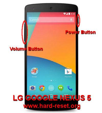 how to make google nexus