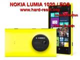 hard reset nokia lumia 1020 eos