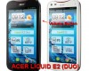 hard reset acer liquid e2 duo
