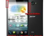 hard reset acer liquid s1 duo s510