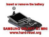 improve performance battery samsung galaxy s3 mini