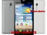 hard reset acer liquid z5