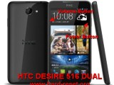 hard reset htc desire 516 dual