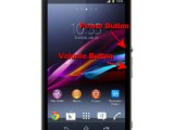 hard reset sony xperia z1 compact