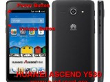hard reset huawei ascend y530