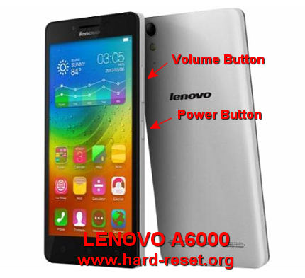 how do i reset my laptop to factory settings lenovo