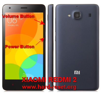 How to Easily Master Format XIAOMI REDMI 2 / HONGMI 2 with