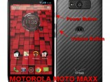 hard reset motorola moto maxx / moto turbo - to factory default