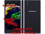hard reset lenovo p70 to factory default