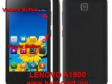 hard reset lenovo a1900 to factory default