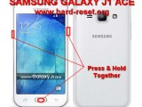 hard reset samsung galaxy j1 ace