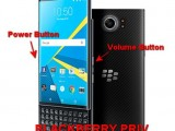 hard reset blackberry priv