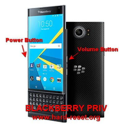 How To Easily Master Format Blackberry Priv Stv100 1
