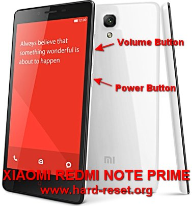 Xiaomi Redmi Note Prime Lollipop Update — Wishlist Buddy