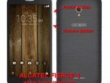 hard reset alcatel fierce 4