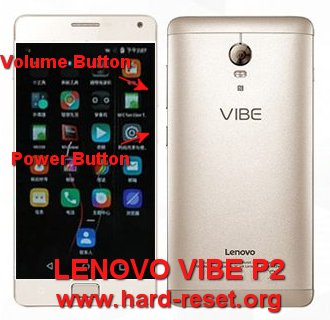 How to Easily Master Format LENOVO P2 with Safety Hard Reset