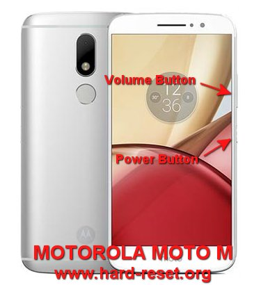 How to Easily Master Format MOTOROLA MOTO M with Safety Hard