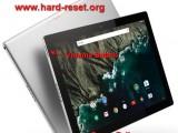 hard reset google pixel c tablet