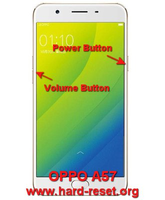 How to Easily Master Format OPPO A57 with Safety Hard Reset