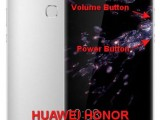 hard reset huawei honor note 8 / huawei honor V8 max