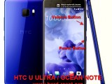 hard reset htc u ultra / htc ocean note