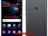 hardreset Huawei P10 (VTR-L09 / VTR-L29)