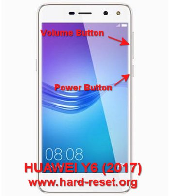 How to Easily Master Format HUAWEI Y6 (2017) with Safety