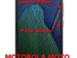 hard reset motorola moto g5splus (XT1803 / XT1805 / XT1806)