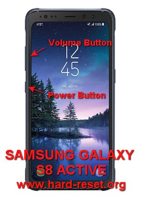 How to Easily Master Format SAMSUNG GALAXY S8 ACTIVE with Safety