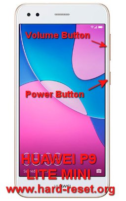 How To Easily Master Format Huawei P9 Lite Mini Y6 Pro 2017 With Safety Hard Reset Hard Reset Factory Default Community