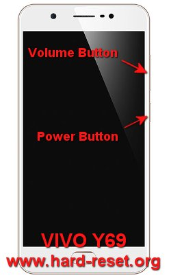 How to Easily Master Format VIVO Y69 with Safety Hard Reset