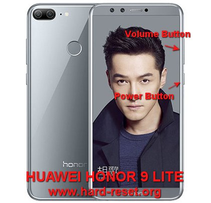 How to Easily Master Format HUAWEI HONOR 9 LITE with Safety Hard