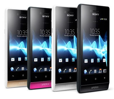How to Easily Master Format SONY XPERIA MIRO (ST23i/ST23a) with Safe