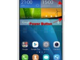 hard reset huawei ascend g7 to factory default