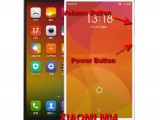 hard reset xiaomi mi4 & reformat to factory default