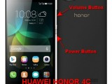 hard reset huawei honor 4c / huawei g play mini to factory default
